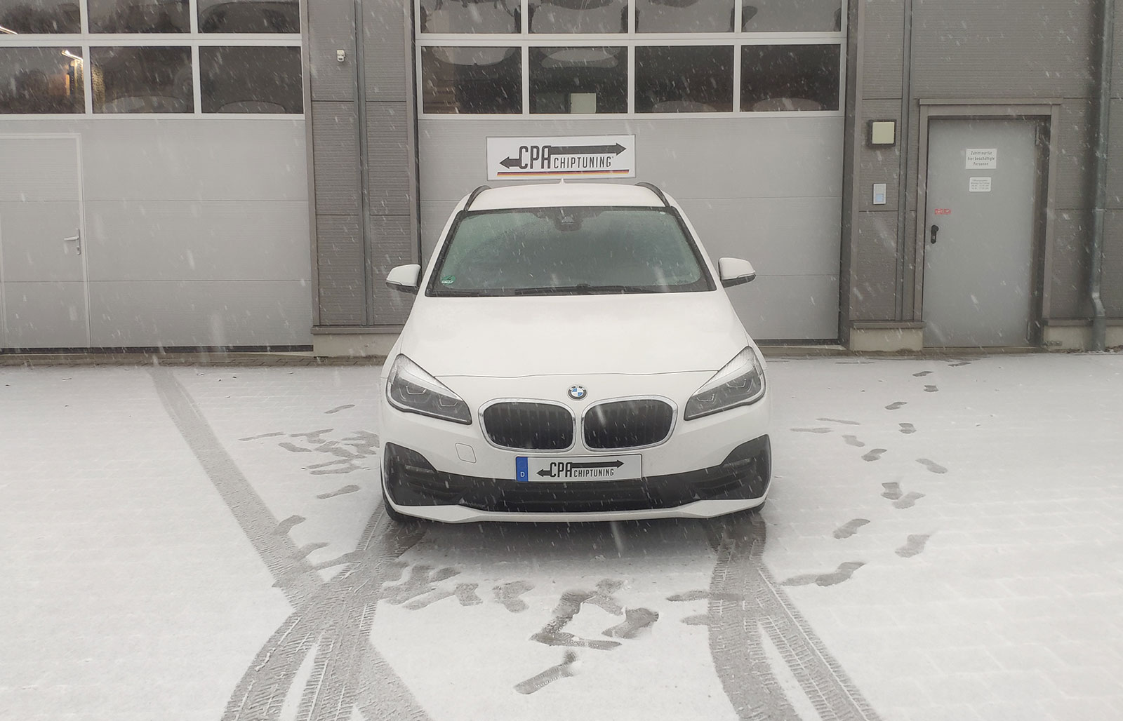 BMW 218i Active Tourer i fasttestet